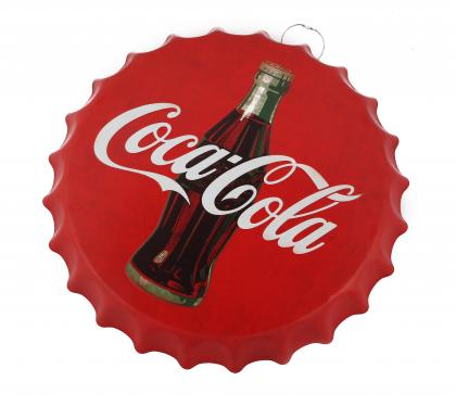 Chapa tapa coca cola govinda - Chapa coca cola pared ...