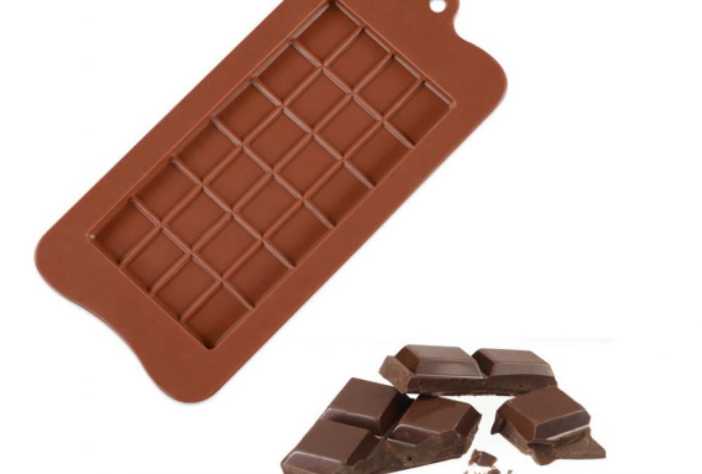 Molde chocolate
